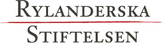 RYLANDER FOUNDATION LOGO